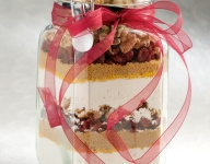 Cranberry Walnut Scones