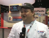 Path to a Chef: Kevan Vetter, McCormick Foods