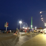 The Shore at Seaside Heights, prior to Sandy