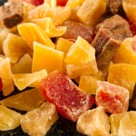 Seawind Foods dehydrated fruit for great holiday snacking