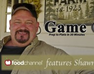 The Food Channel's Featured Chef: Shawn Bailey