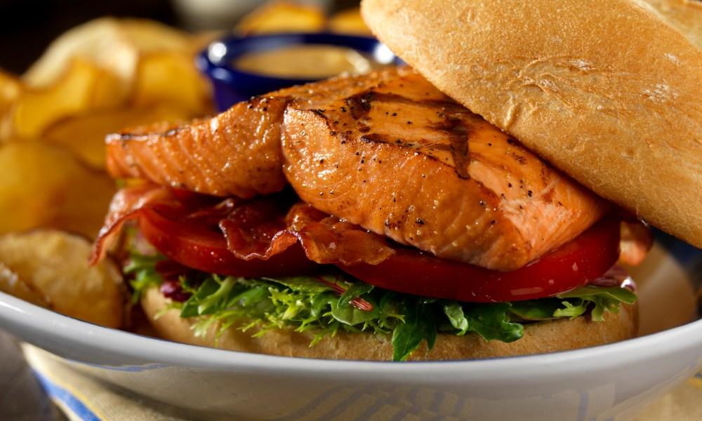 25 Scrumptious Salmon Recipes 27