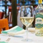 Smith and Wollensky Signature Sauvignon Blanc