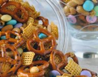 Grab-N-Go Snack Mix Recipe