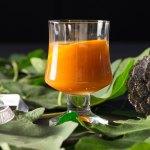 Spiced Pear Tea