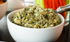 Spinach and Artichoke Addictive Dip
