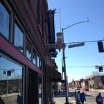 Sweetie Pie's storefront