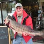 Fisherman Al Boyd