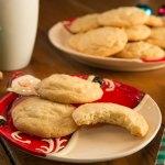 Heavenly Drop Cookies