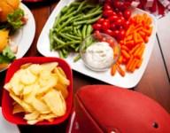 Super Recipes for a Super Bowl Rematch