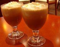 The Wolf-Irish Mocha Iced Coffee