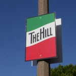 The Hill in St. Louis--classic Old World Italian charm