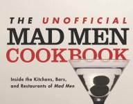 Mad Men Cookbook's Sidecar