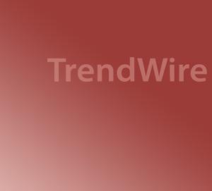 TrendWire Logo