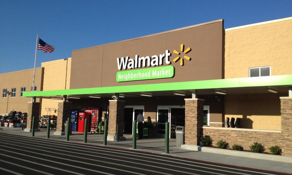 Walmart Neighborhood Market in Missouri