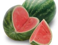 How to Pick a Good Watermelon...and Other Watermelon Tidbits