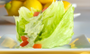 Wedge Salad with Green Goddess Dressing