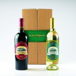 Private Reserve Red & White Gift Pack