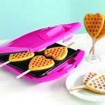 Babycakes waffles