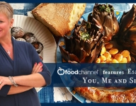 The Food Channel's Featured Chef: Eszter Vajda