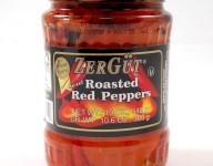 Roasted Red Peppers Are Sweet in More Ways Than One