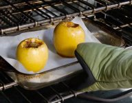 3 Great Baked Apple Breakfast Dishes