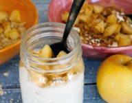 Breakfast Baked Apple Recipes