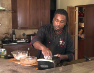 How To Make Fried Cajun Port Wine Cheese Curds