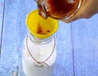 Make Your Own Kefir Fruit Drink and Soft Cultured Cheese