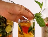 Pimm's Cup for Wimbledon