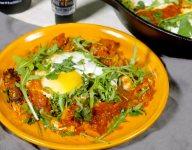 Shakshuka: An Eggceptional Breakfast