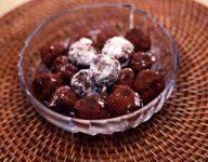 Homemade Chocolate Hazelnut Truffle Recipe