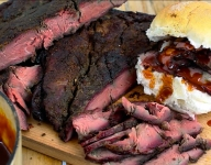 Kansas City Barbecue Brisket Recipe