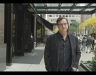 Dine with Bob Saget at Gibson's in Chicago