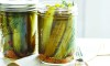 traditional dill pickles recipe from the Ball Canning Back to Basics cookbook