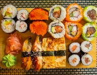 Going Out for Sushi? Read This Guide First