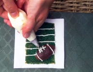 How to Make Fun-Size Football Fields