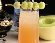 Honey Deuce Cocktail