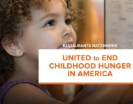 No Kid Hungry Hits The Road To End Childhood Hunger
