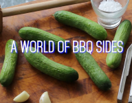 Side Dishes From Around the World