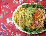 Tex-Mex Cobb Salad Recipe