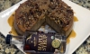 Vanilla Maple Pumpkin Cheesecake by Barbecue Queen