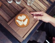 Have You Seen the Latest in Latte Art?