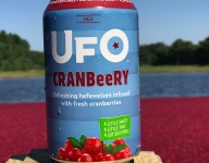 UFO Beer and Fall Cocktails: Food Channel Finds
