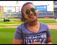 Part 1: Live at The Chicago White Sox Stadium with Momma Cuisine