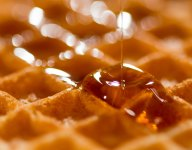 Stranger Things: The Waffle Effect