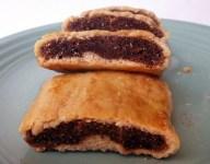 Sugar Cookie Fig Newtons
