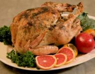 How to Thaw and Cook a Turkey In One Day
