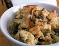 Amazing Italian Grapenut Pudding