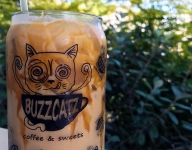 Alabama Gulf Coast Tour: Buzzcatz Coffee and Sweets